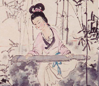 Guqin, traditional Chinese classical music and the culture ...  Guqin, traditio...