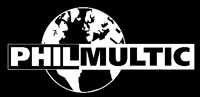 Philmultic logo