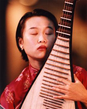 asian music